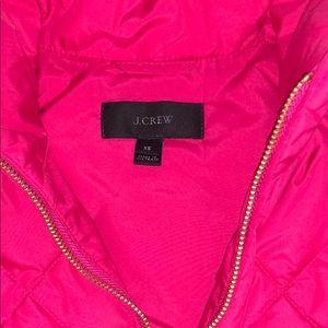 J. Crew Jackets & Coats - J Crew Excursion Puffer Vest XS